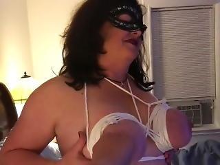 Kinky Breast Bondage Milf Step Mom