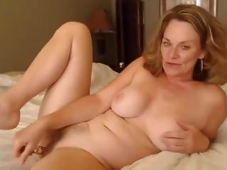 cul, bonasse, blonde, pipe, fille webcam, trou béant, chatte, jet de mouille