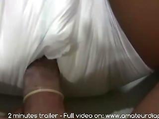 Amateur Diaper 001 Trailer