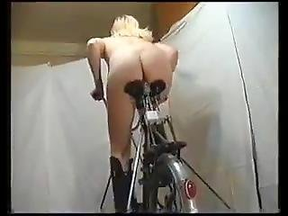 Fucking Bike