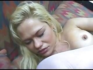 Anal, Blonde, Brazilian