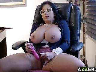Sexy Librarian Sheridan Saw This Hot Student Flirting With Her Gf In The Library She Wants Him And Seduced Him With Her Huge Tits And Started A Hot Sex With Him She Gave Him A Nice Titty Fuck Before Getting Drilled By His Massive Dick That Ends In Cum Facial