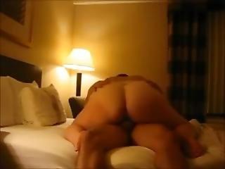 Amateur Big Butt Wife Gets Fuck (hd) Snapchat : Naomihot2017