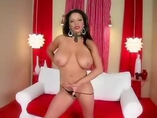 Alexis Silver-virtual Lap Dance