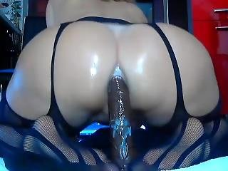 Tight Ass, Hot Anal, A Lot Finished
