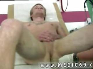 Boy medical exam blow jobs gay Jordan is a