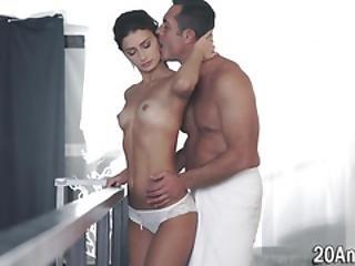 anal, røv, babe, numse, sædshot, erotica, europæisk, kneppe, handjob, hardcore, onani, naturlig, sex