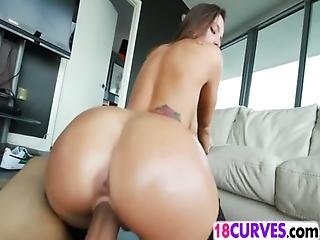Ass, Babe, Big Ass, Blowjob, Booty, Crazy, Fucking, Hardcore, White