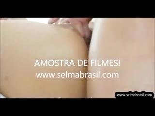 Selmabrasil E Amigas. From Recife City, Anal Sex.