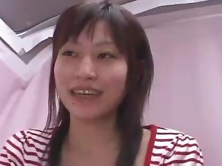 Two Japanese Cute Girl Denma