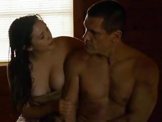 Elizabeth Olsen Sex Scene Compilation