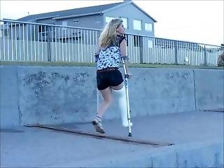 Candy Llc Crutching 2