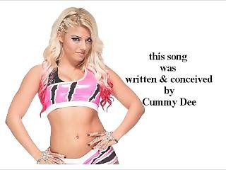 Alexa Bliss - Masturbation Song Parody
