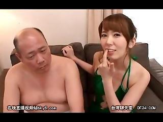 #013b Jp Gangbang Facial - Watch Part 2 On Porndaily.net