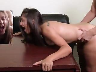 East Indian Desi Teen Girl Jasmine Casting L A Very Special Booty