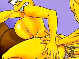 nagni se nad analnim seksom