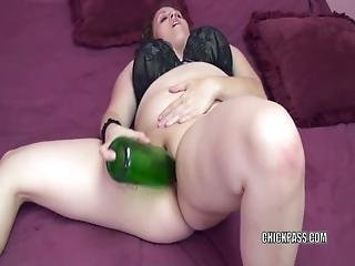 Amateur, Bbw, Bottle, Chubby, Fetish, Home, Homemade, House, Housewife, Insertion, Masturbation, Milf, Plumper, Solo, Wife