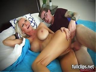 Emma Starr Wants Her Pie Filled With Young Cream