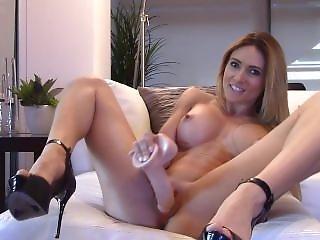 μεγάλο βυζί, αυνανισμός, πορνοστάρ, στριπτιτζού, Teasing, παιχνίδια