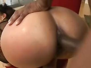 She Squirted All Over That Dick