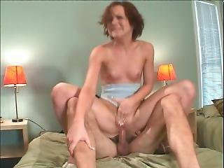 Anna Pierceson (annabelle Lee) Relives Her First Time