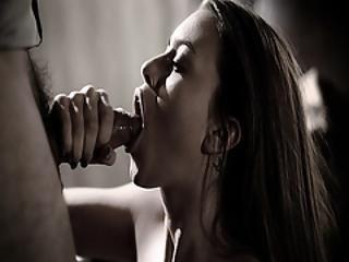 Trouperky Teen Mom Jill Kassidy Sucking A Juicy Cock