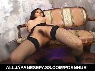 Yuuki Tsukamoto Knows Amazing Moves When It Comes To Cock - More At Hotajp.