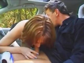 I Drive You Kind Hitchhiker 3