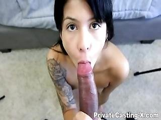Private Casting X   Getting Freaky With Ny Cutie