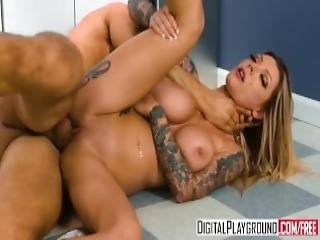 Hold The Moan Part 1 Danny Mountain Karma Rx Digitalplayground