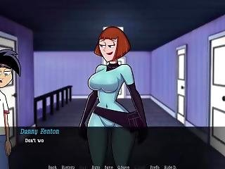 Danny Phantom Amity Park Episode 1