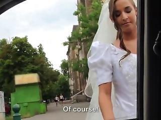 Rejected Bride Amirah Adara Fucks A Stranger