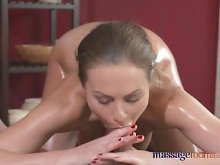 Blowjob, Cream, Creampie, Fucking, Massage, Nympho