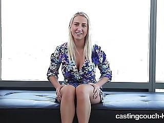 Tammi casting couch
