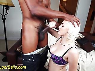 Blondy Pounded By Dong