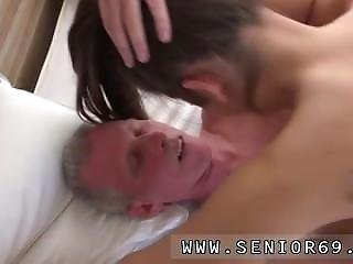 Curly Black Teen First Time She Determines To Wake Him With A Cute