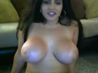 Hot Buxom Girl 2