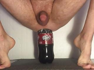 Dr Pepper Liter