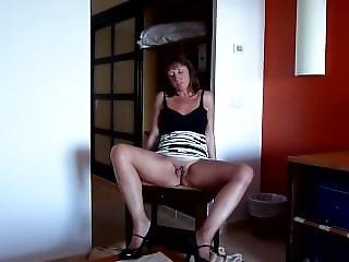Dirty Talking Horny Housewife Fantasy Fucks The Plumbers