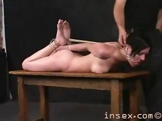 Insex 828 Goth