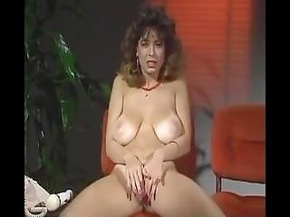 Christy Canyon Solo From Wpink Tv