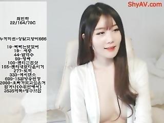 Korean Bj