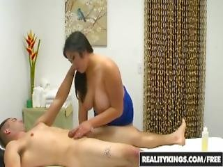 Realitykings Chubby Girl Jasmine Joy Gives A Massage And Happy Ending To Client