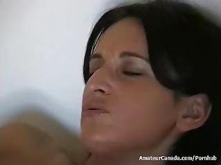 Best Ass Milf Uses Two Big Toys On Her Wet Pussy
