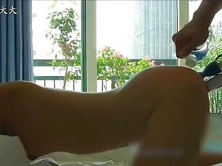 Swimsuit Girl Enjoying Different Of Instruction Sex With Boyfriend