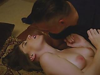 Young Babe Gets Pleased By Neighbors