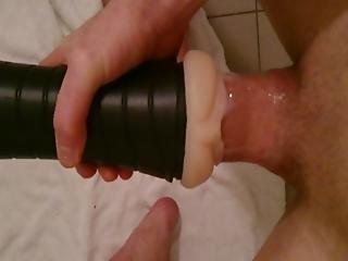 Cum, Dick, Penis, Pussy, Solo