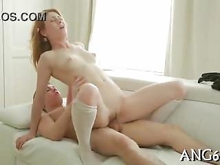 Licking Beautys Delectable Beaver 1