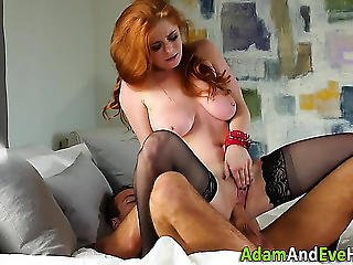 Whipped Sweetheart Jizzed Over