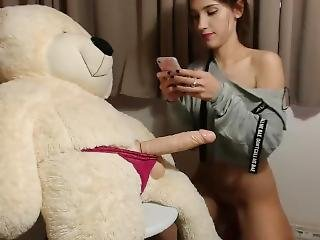 Recorded At Adultspychat.com